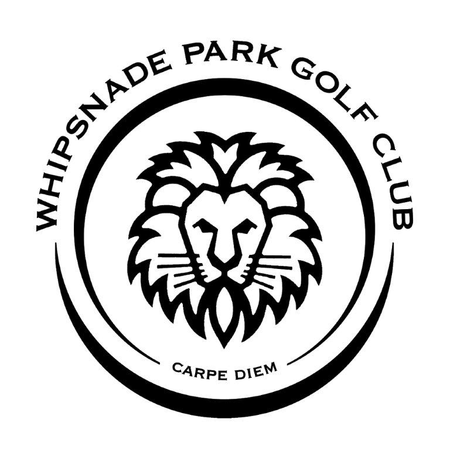 Logo of golf course named Whipsnade Park Golf Club