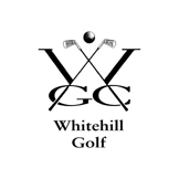 Logo of golf course named Whitehill Golf Club