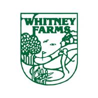 Logo of golf course named Whitney Farms Golf Club