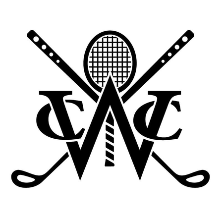 Logo of golf course named Wichita Country Club