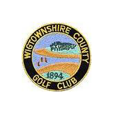 Logo of golf course named Wigtownshire County Golf Club