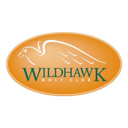 Logo of golf course named Wildhawk Golf Club