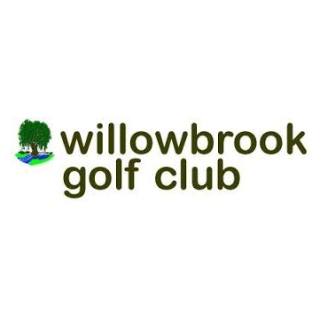 Logo of golf course named Willowbrook Golf Club