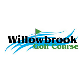 Logo of golf course named Willowbrook Golf Course