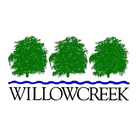 Logo of golf course named Willowcreek Golf Club