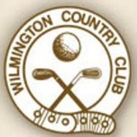 Logo of golf course named Wilmington Country Club