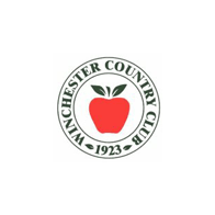 Logo of golf course named Winchester Country Club