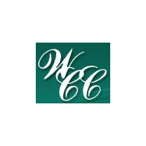 Logo of golf course named Winchester Country Club, The