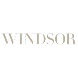 Logo of golf course named Windsor Club, The