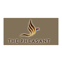 Logo of golf course named Winged Pheasant Golf Club