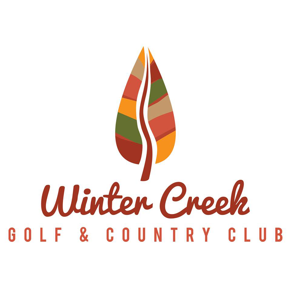 Logo of golf course named Winter Creek Golf and Country Club