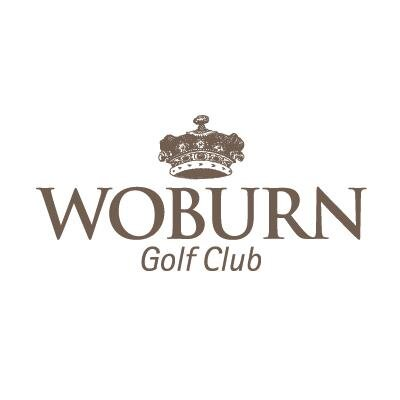 Logo of golf course named Woburn Golf Club - The Duke's Course