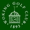 Logo of golf course named Woking Golf Club
