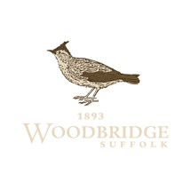 Logo of golf course named Woodbridge Golf Club