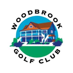 Logo of golf course named Woodbrook Golf Club