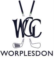 Logo of golf course named Worplesdon Golf Club