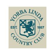 Logo of golf course named Yorba Linda Country Club