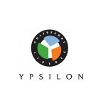 Logo of golf course named Ypsilon Liberec Golf Resort
