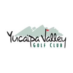Logo of golf course named Yucaipa Valley Golf Club