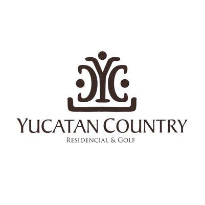 Logo of golf course named Yucatan Country Club - Jaguar Golf Course