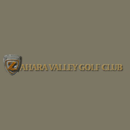 Logo of golf course named Zahara Valley Golf Club