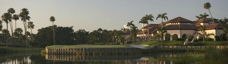 Broken Sound Club - Club Golf Course Cover Picture
