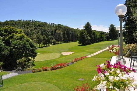 Golf Club Bogliaco Cover Picture