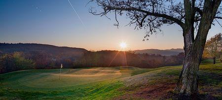 Golf Club Colli Berici Cover