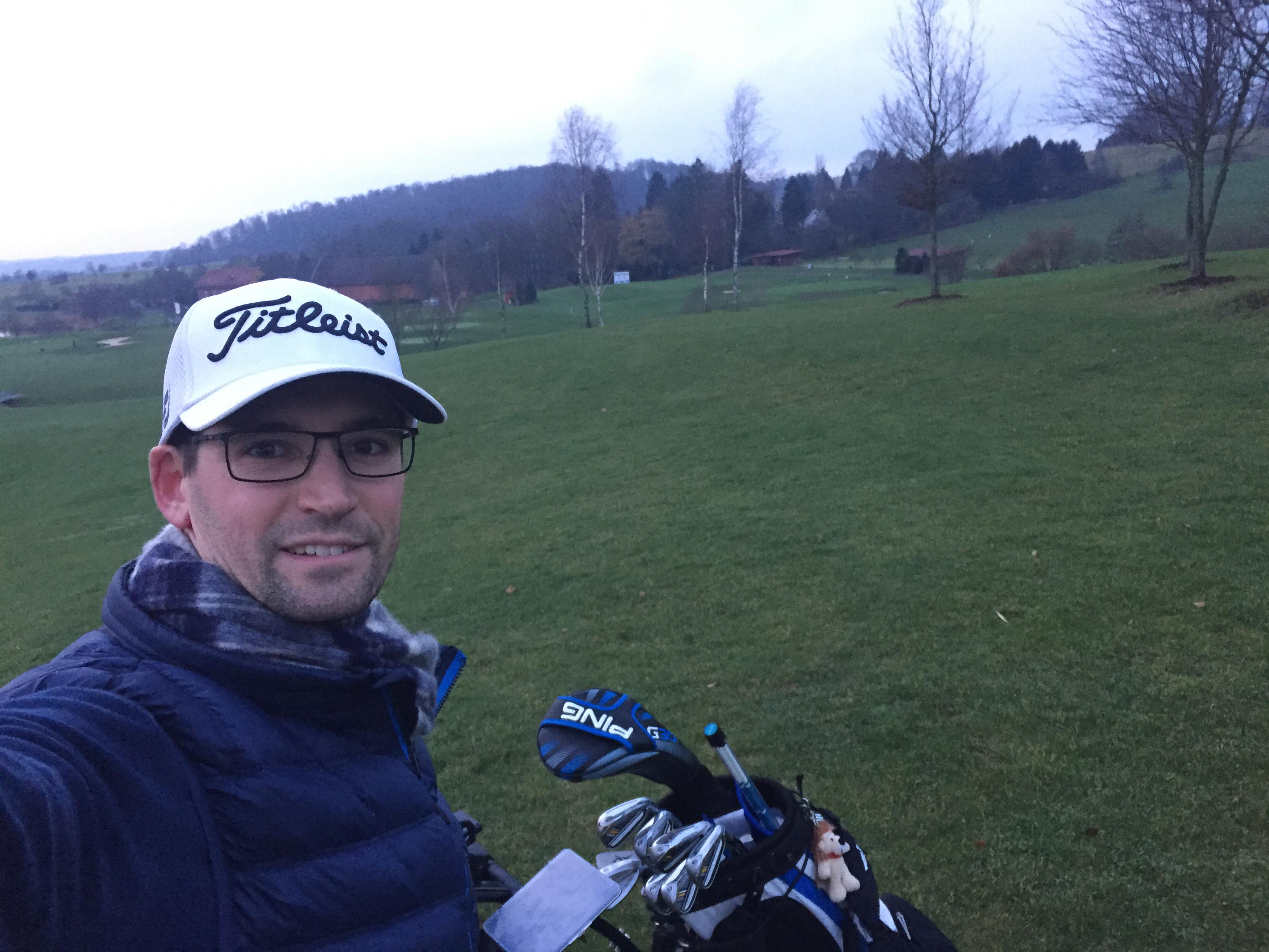 Avatar of golfer named Thorsten Golasch