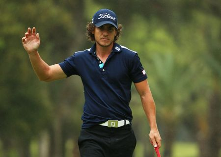 Gloria golf club new course clement berardo checkin picture