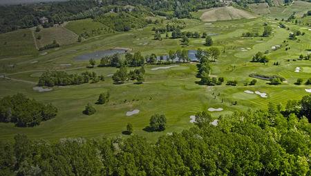 Profile cover of golfer named Villa Carolina Resort