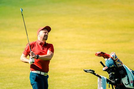 Avatar of golfer named Christian Dietl