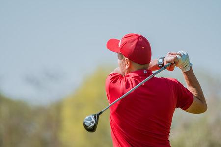Profile cover of golfer named Christian Dietl