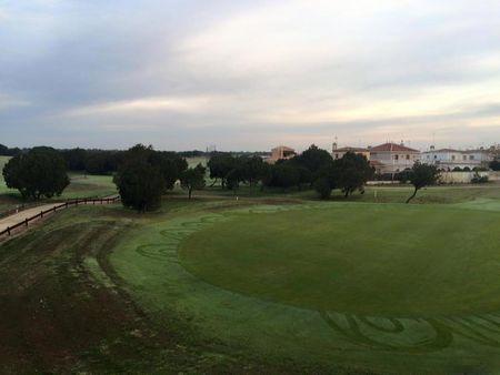 Golf Dunas de Donana Cover Picture