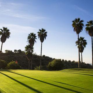 Anoreta golf cover picture