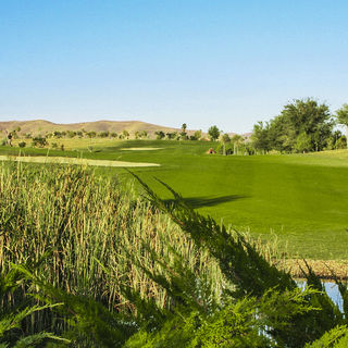 Augusta golf calatayud cover picture