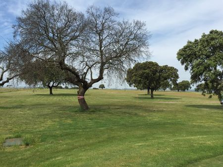 Campo Publico de Golf de Galisteo Cover Picture