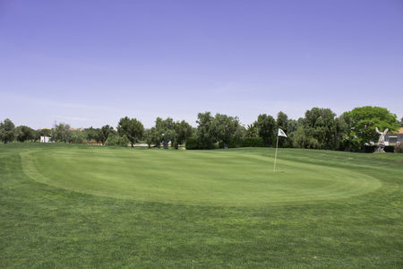 Overview of golf course named Club de Golf Campano