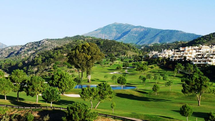 Club de golf el higueral cover picture