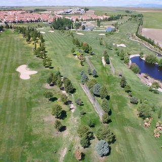 Club de golf pablo hernandez cover picture