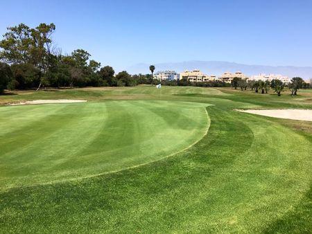 Club de Golf Playa Serena Cover Picture
