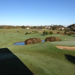 Club de golf ramon sota cover picture