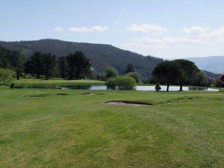 Club de Golf Ria de Vigo Cover Picture