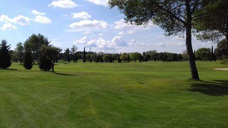 Manresa Golf Club Cover Picture
