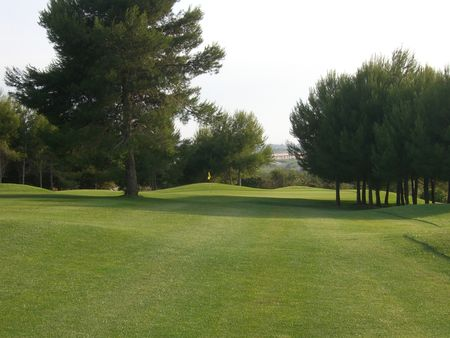 Overview of golf course named Pitch and Putt El Vendrell Golf Center