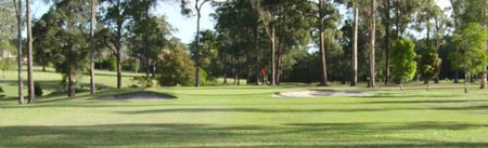 Kempsey Golf Club Cover Picture