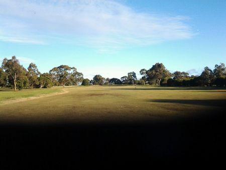 Keilor Public Golf Course Cover Picture
