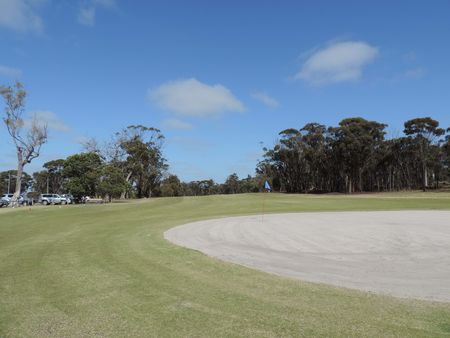 Katanning Country Club Cover Picture