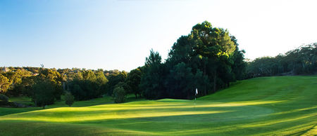 Kareela Golf Club Cover Picture