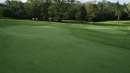 Karana Downs Golf Course Cover Picture